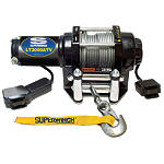 Superwinch LT3000 Winch - ATV Winches and Bumpers for Utility Quads