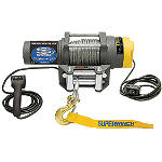 Superwinch Terra 35 Winch With Cable Rope - Superwinch Utility ATV Products