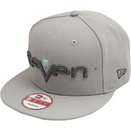 Seven Brand Hat - Answer Breezy Snapback Hat