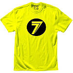 Seven Youth Dot T-Shirt - Youth Cruiser T-Shirts