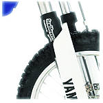 Sealsaver Fork Protectors 44-50mm Inverted Fork Only - SealSavers Dirt Bike Products