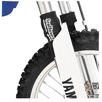 Sealsaver Fork Protectors 36-43mm Inverted Forks Only