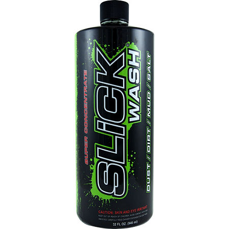 Slick Wash Concentrate - 32oz Bottle - Main