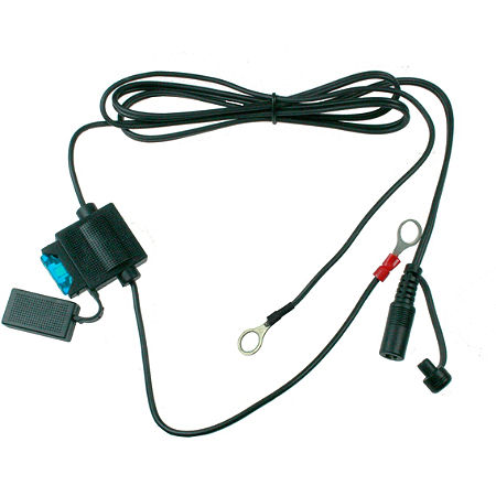 Symtec Heat Demon Battery Harness W/Fuse - 42