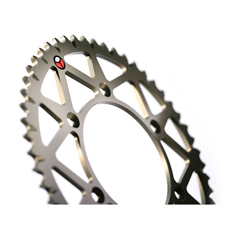 TAG Rear Sprocket - Main