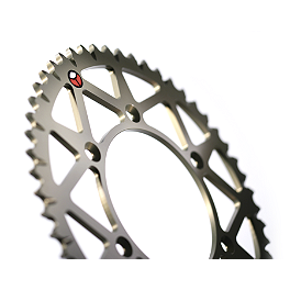 TAG Rear Sprocket - Sunstar Aluminum Rear Sprocket