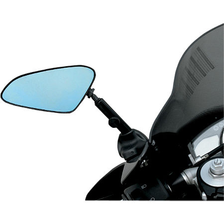 Targa Adjustable Mirrors - Main