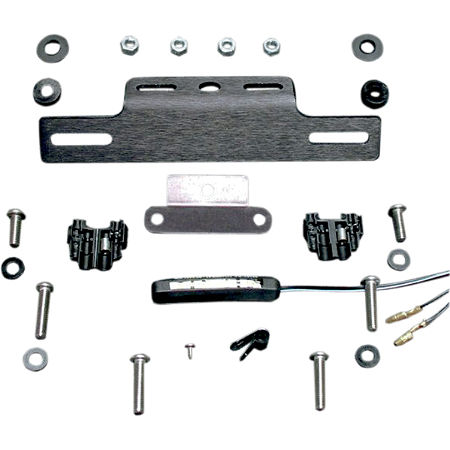Targa Fender Eliminator Kit - Main
