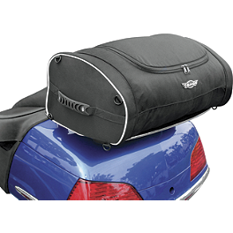T-Bags Accordion Bag - T-Bags Cooler Saddlebag