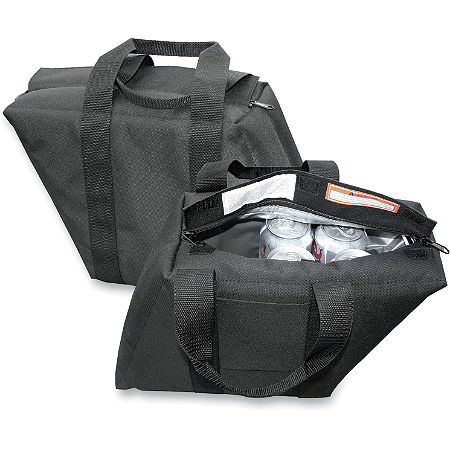 T-Bags Cooler Saddlebag - Main