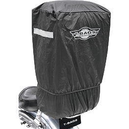 T-Bags Replacement Rain Liner - T-Bags Cooler Saddlebag
