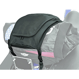 T-Bags Falcon Top Bag - T-Bags Super-T With Roll Bag And Net