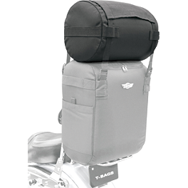 T-Bags Roll Bag - T-Bags Expandable Roll Bag