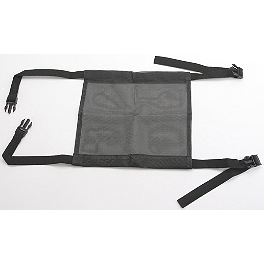 T-Bags Super-T Top Net - T-Bags Laconia Rain Cover