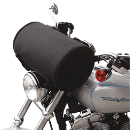 T-Bags Small Switchback Bag - T-Bags Expandable Roll Bag