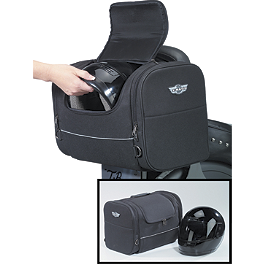 T-Bags Universal Helmet Bag - River Road Spectrum Series Duffel Bag