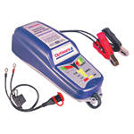 TecMate Optimate 4 Turbo Charger - Motorcycle Batteries & Motorcycle Battery Chargers