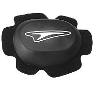 Teknic Speedstar Knee Slider Black