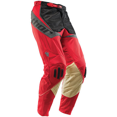 2011 Thor Core Vented Pants - Main