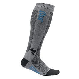 2014 Thor Cool Socks - Fox Coolmax Socks - Thin