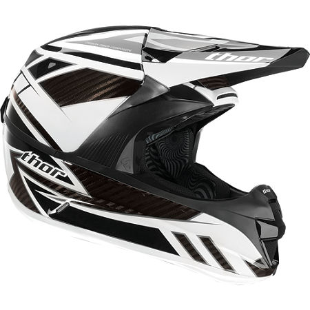 2013 Thor Force Helmet - Carbon Fiber - Main