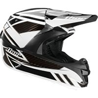 2013 Thor Force Helmet - Carbon Fiber
