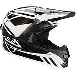 2013 Thor Force Helmet - Carbon Fiber - Thor Dirt Bike Riding Gear