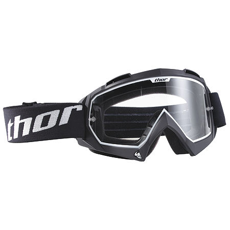 2014 Thor Enemy Goggles - Solids - Main
