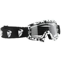 2014 Thor Enemy Goggles - Prints - 2014 Thor Enemy Goggles - Solids