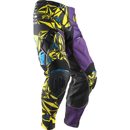 2011 Thor Flux Pants - Volcom - Main