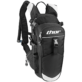 2014 Thor Hydropack - Hydrant - Fox Low Pro Hydration Pack