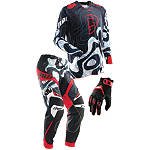 2012 Thor Core Mod Combo -  Dirt Bike Pants, Jersey, Glove Combos