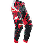 2012 Thor Core Pants - Refractor -  Dirt Bike Riding Pants & Motocross Pants