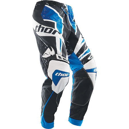 2012 Thor Core Pants - Wedge - Main