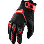 2013 Thor Deflector Gloves - Thor Dirt Bike Gloves