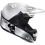 2013 Thor Force Helmet - Cube - Utility ATV Off Road Helmets