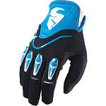 2014 Thor Flow Gloves - Dirt Bike Gloves