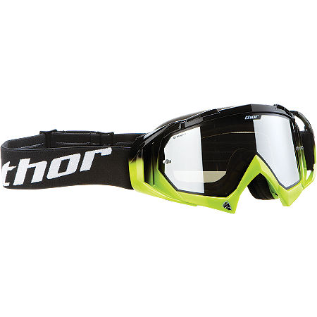 2014 Thor Hero Goggles - Main