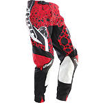 2012 Thor Phase Pants - Amazon Vented - Thor ATV Pants