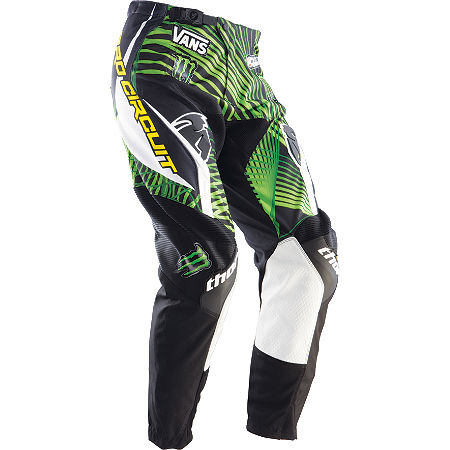 2012 Thor Phase Pants - Pro Circuit - Main