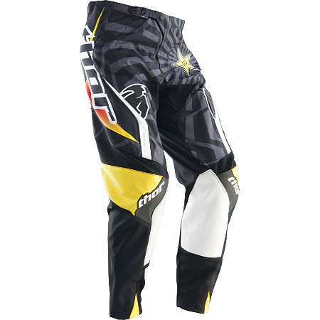 2012 Thor Phase Pants - Rockstar - Main