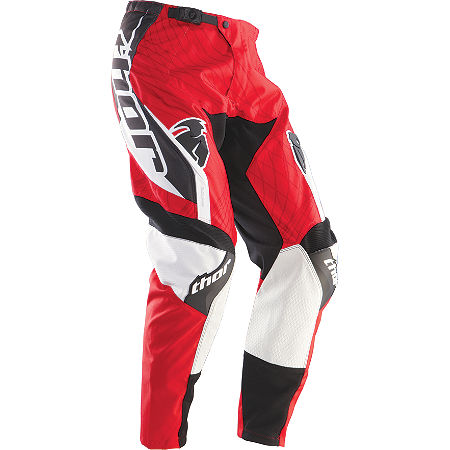 2012 Thor Phase Pants - Spiral - Main