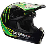 2013 Thor Quadrant Helmet - Pro Circuit - Dirt Bike Off Road Helmets