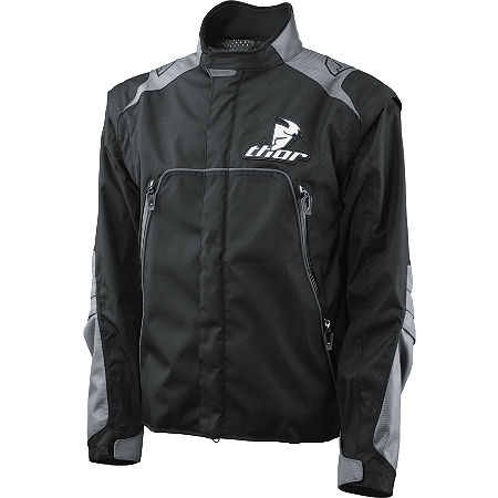 2014 Thor Range Jacket - Main