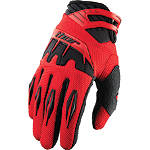 2013 Thor Spectrum Gloves - Thor Dirt Bike Gloves