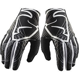 2013 Thor Void Gloves - 2013 Troy Lee Designs Ace Gloves
