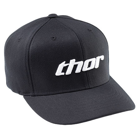 Thor Basic Flexfit Hat - Main
