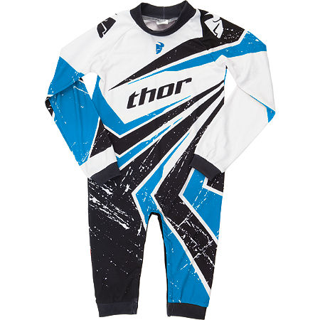 Thor Wedge Infant Pajamas - Main