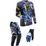 2013 Thor Core Combo - Scorpio - Dirt Bike Pants, Jersey, Glove Combos