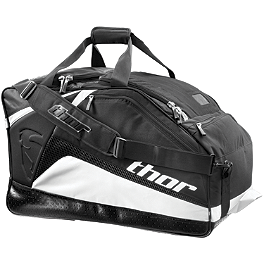 2014 Thor Circuit Bag - 2013 AXO Weekender Gear Bag